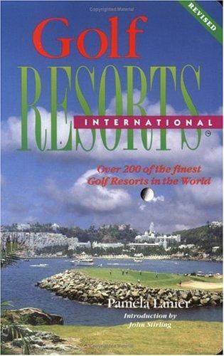 Golf Resorts International