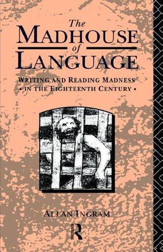 The madhouse of language