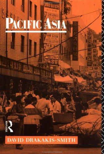 Pacific Asia by D. W. Drakakis-Smith