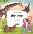 My first visit to the zoo by G. Sales
