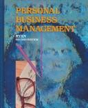 Personal business management by Joan S. Ryan
