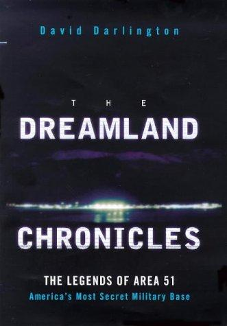 DREAMLAND CHRONICLES by DAVID DARLINGTON