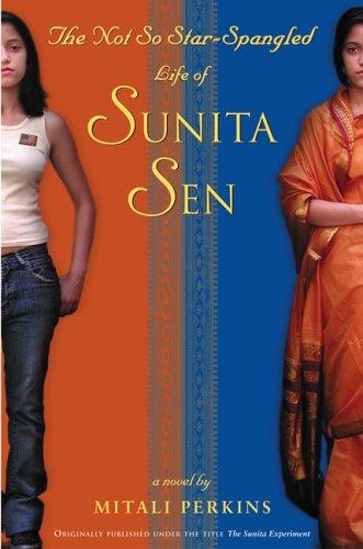 The Sunita experiment by Mitali Perkins