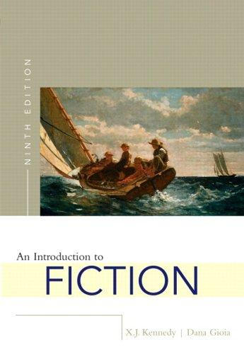Introduction to Fiction by Dana Gioia
