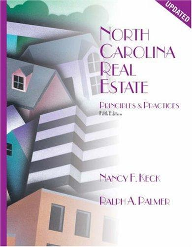 North Carolina real estate