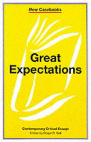 """Great Expectations"" by Robert, D. Sell"