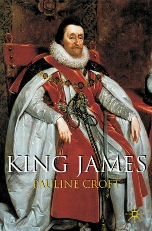 King James by J. Pauline Croft