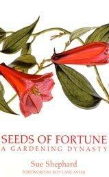 Seeds of fortune by Sue Shephard