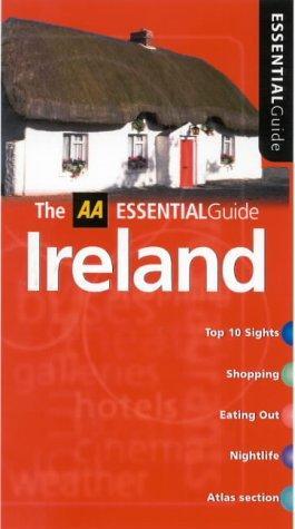 Essential Ireland (AA Essential)