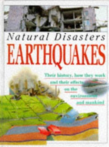 Earthquakes (Natural Disasters)