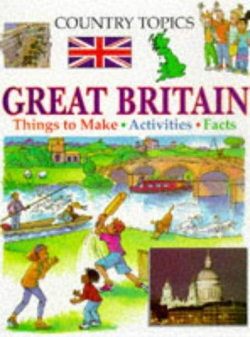 Great Britain (Country Topics)