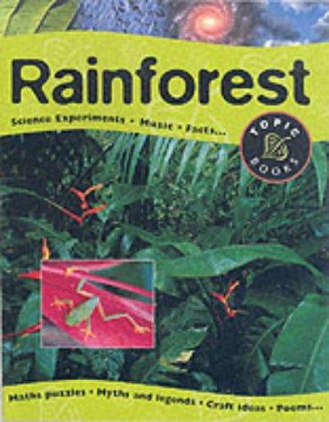 Rainforest (Topic Books)