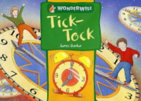 Tick-tock (Wonderwise)
