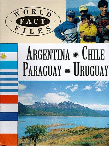 South America (World Fact Files) by Anna Selby