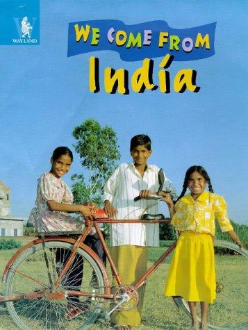 India (We Come from)