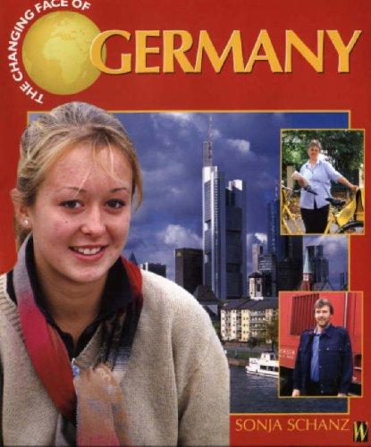 Germany (Changing Face Of…)