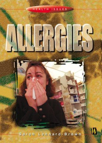 Allergies (Health Issues)