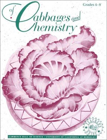 Of Cabbages and Chemistry