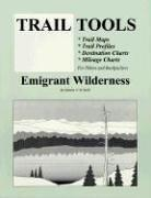Trail tools.