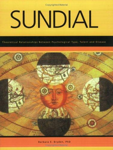 Sundial by Barbara E, Bryden PhD