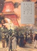 When the Eiffel Tower was new by Miriam R. Levin