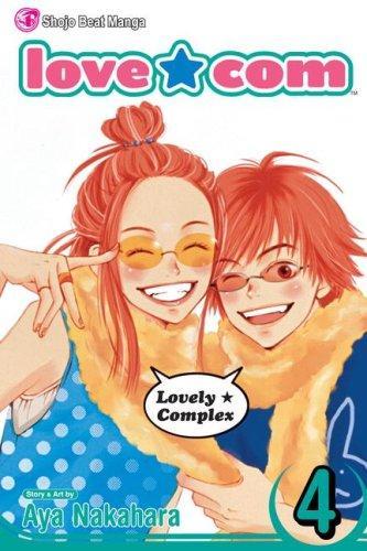 Love Com, Vol. 4 (4)