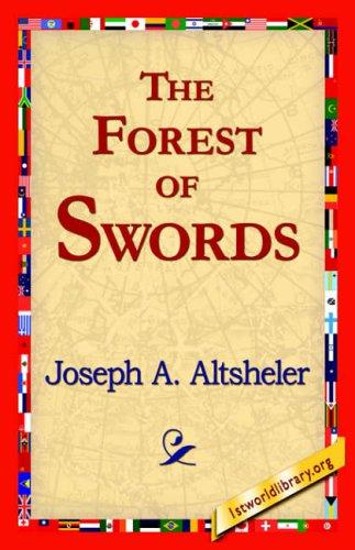 The Forest of Swords