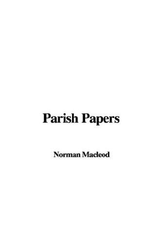 Parish Papers