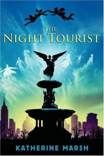 Night Tourist, The by Katherine Marsh