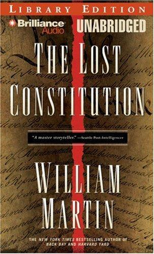Lost Constitution, The (Lost Constitution)