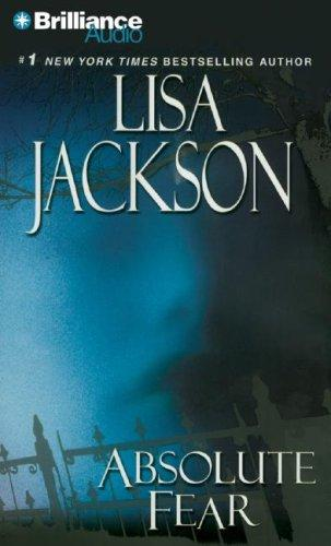 Absolute Fear by Lisa Jackson