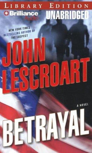 Betrayal (Dismas Hardy)