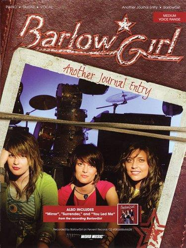 Barlow Girl - Another Journal Entry by Barlow Girl