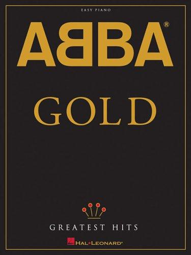 ABBA - Gold by ABBA