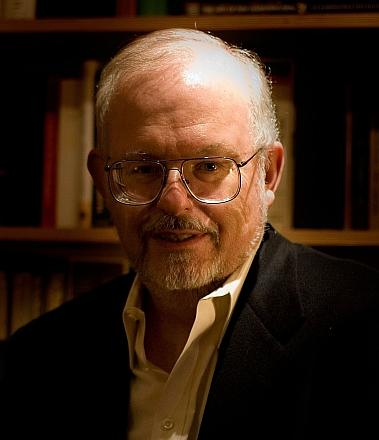 Photo of Greg Bear