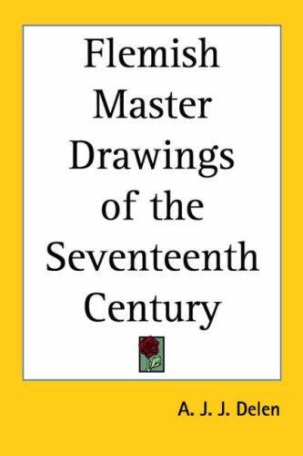Flemish Master Drawings of the Seventeenth Century