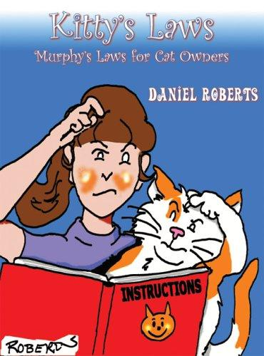 Kitty's Laws by Daniel Roberts