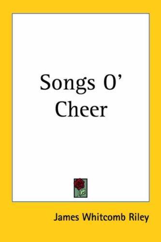 Songs O' Cheer