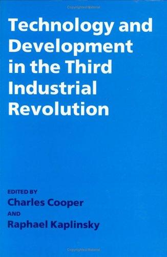 Technology and development in the third industrial revolution by