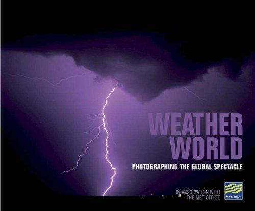Weather World by Met Office