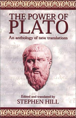 Power of Plato by Stephen Hill