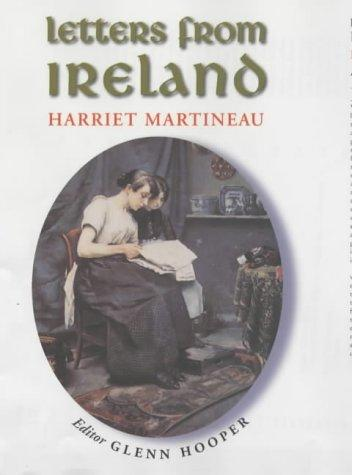Letters from Ireland by Martineau, Harriet