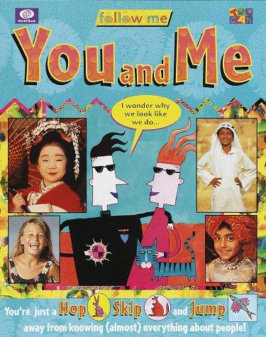 You and Me (Follow Me)
