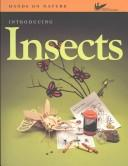 Introducing insects by Pamela M. Hickman