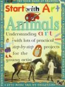 Animals (Start with Art) by Sue Lacey