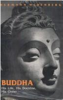 Buddha by H. Oldenberg