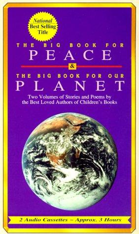 The Big Book for Peace/the Big Book for Our Planet by Various Artists
