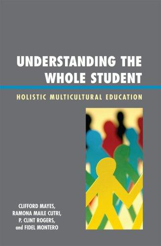 Understanding the Whole Student