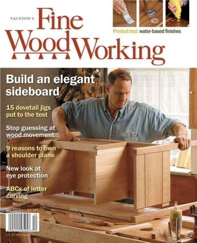 Fine Woodworking, December 2006 Issue by Editors of Fine Woodworking Magazine