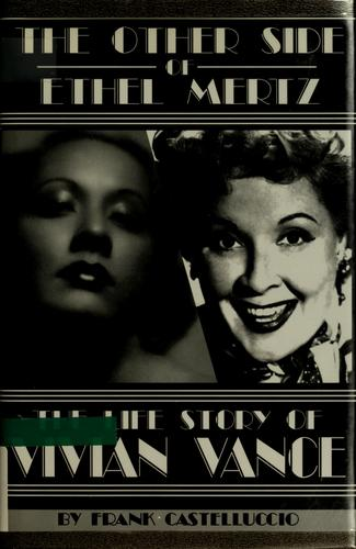 The other side of Ethel Mertz by Frank Castelluccio